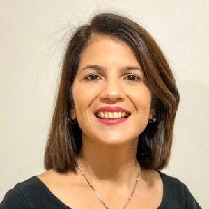 Photo ofRita Vanesa Nuñez
