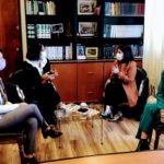 Rita Nuñez Lactario Poder Judicial Misiones