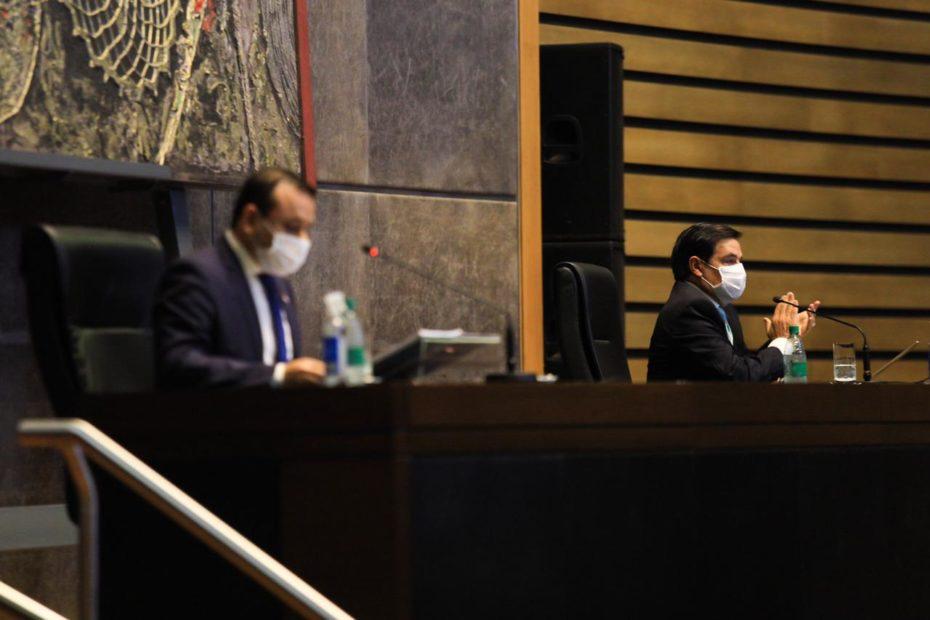 Apertura de Sesiones Legislativas Misiones 2021