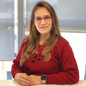 Tatiana Itati Machado