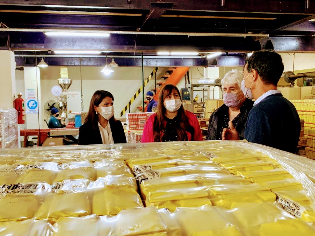 Cooperativa La Hoja San Ignacio